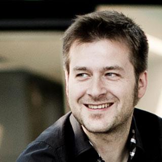 Portrait Matthias Blenk - Webdesign aus dem Allgäu